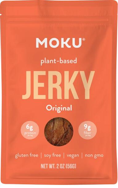Flour herbal jerky
