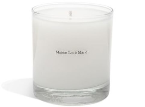 Maison Louis Marie Candle