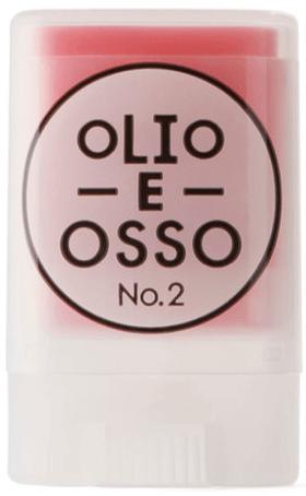 Olio E Osso Balm successful  French Melon, goop, $28