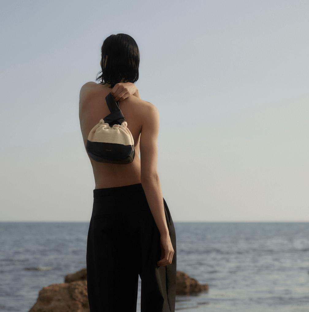 Demellier Bag