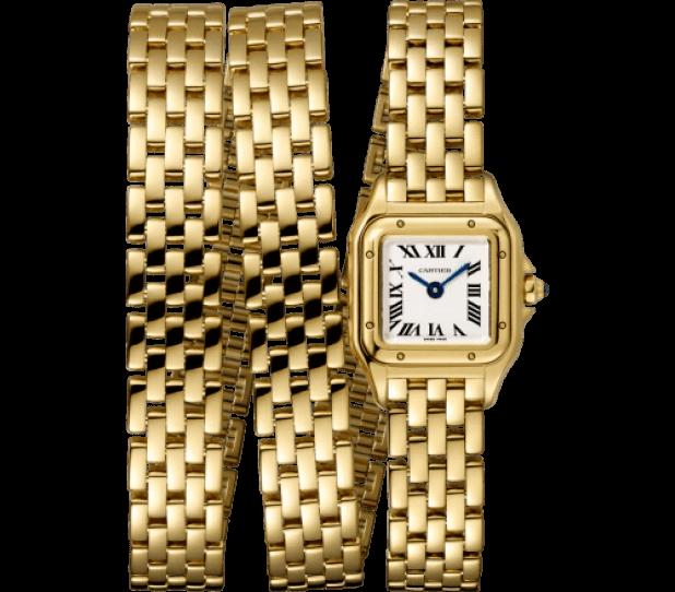 panthère watch Cartier, $39,200