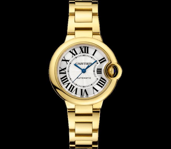 ballon bleu watch Cartier, $24,600
