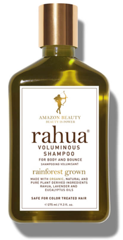 Rahua Voluminous Shampoo, goop, $34