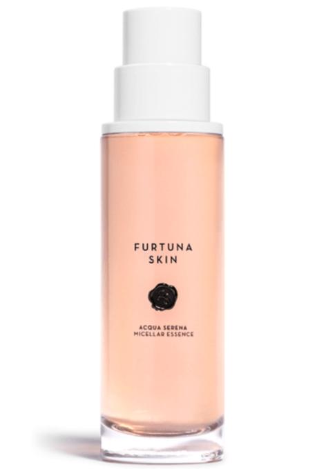 Furtuna Skin Acqua Serena Micellar Cleansing Essence, goop, $79
