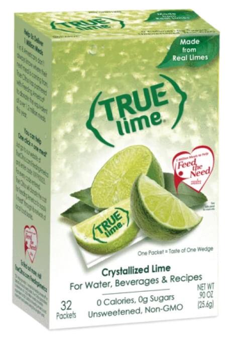True Citrus True Lime