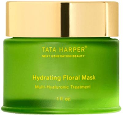Tata Harper Nourishing Hydrating Floral Mask
