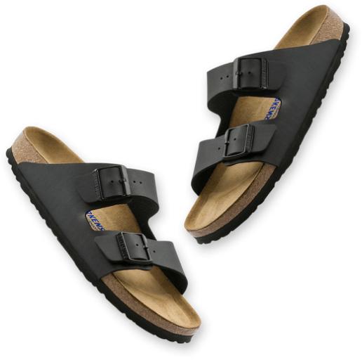 Birkenstock Sandals goop, $110