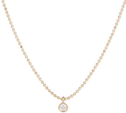 Ariel Gordon Necklace goop, $565