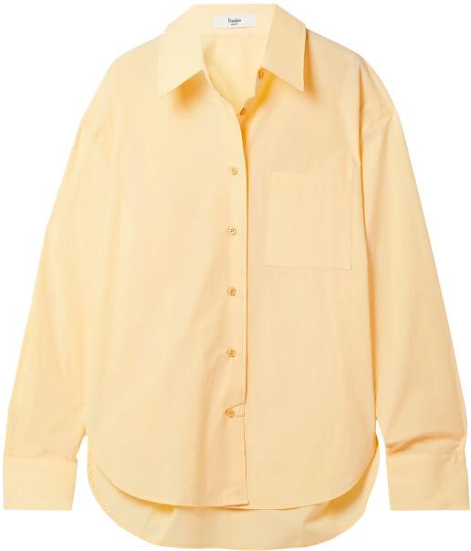 Frankie Shop Shirt Net-a-Porter, $185