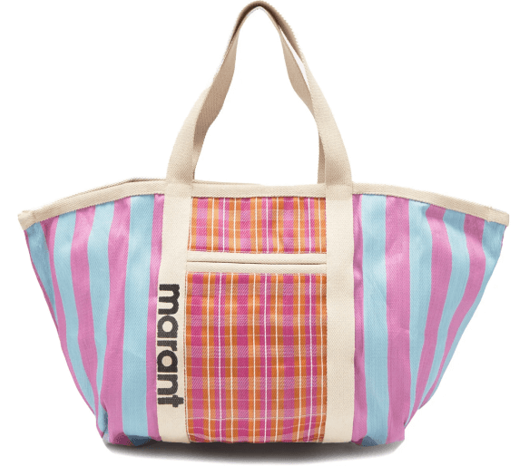 Isabel Marant Tote container  Matchesfashion, $285