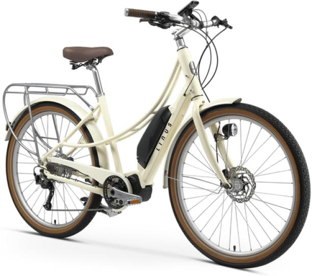 Linus electrical  Bike