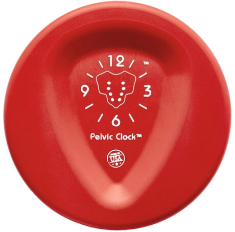 Pelvic Clock Pelvic Clock Exercise Device