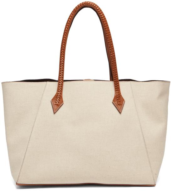 Metier Tote Bag goop, $2,180