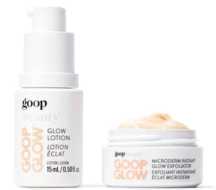goop Beauty GOOPGLOW Glowing Skin Duo