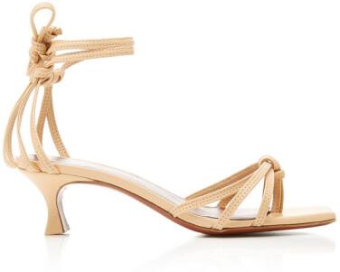 Manu Atelier Sandals Moda Operandi, $330