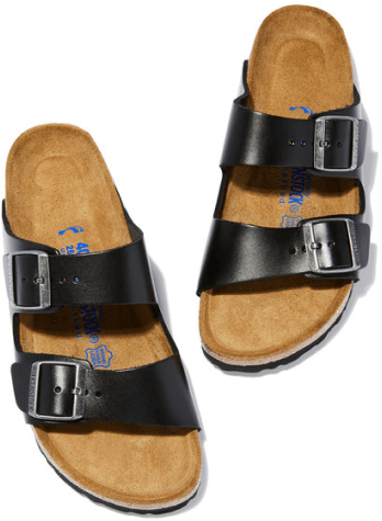Birkenstock Sandals goop, $145