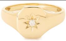 Bondeye Jewelry Ring goop, $850
