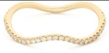 Bondeye Jewelry ring goop, $950