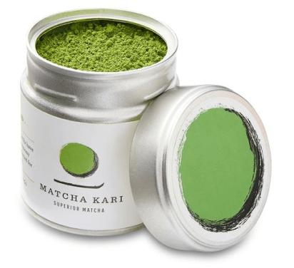Matcha Kari, Ceremonial Grade Matcha