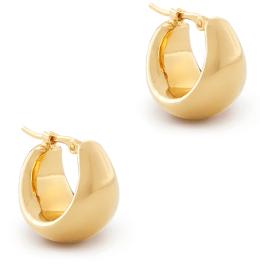 Ariel Gordon Earrings goop, $695