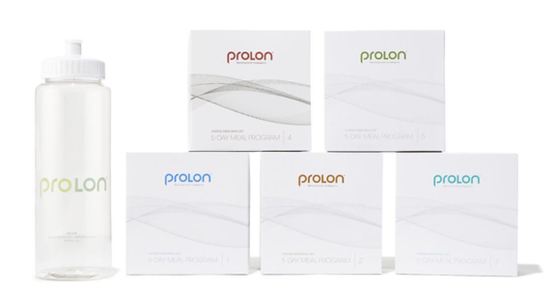 L-Nutra (ProLon) THE PROLON