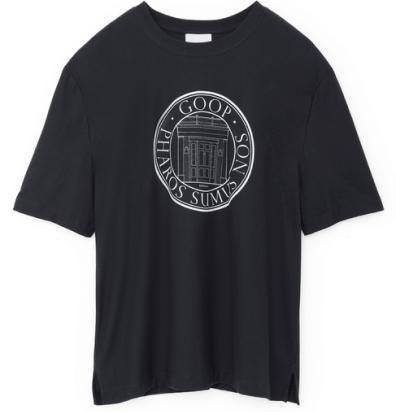 G. Label Goop University T-Shirt