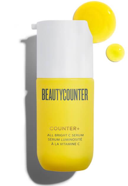 Beautycounter Counter+ All Bright C Serum