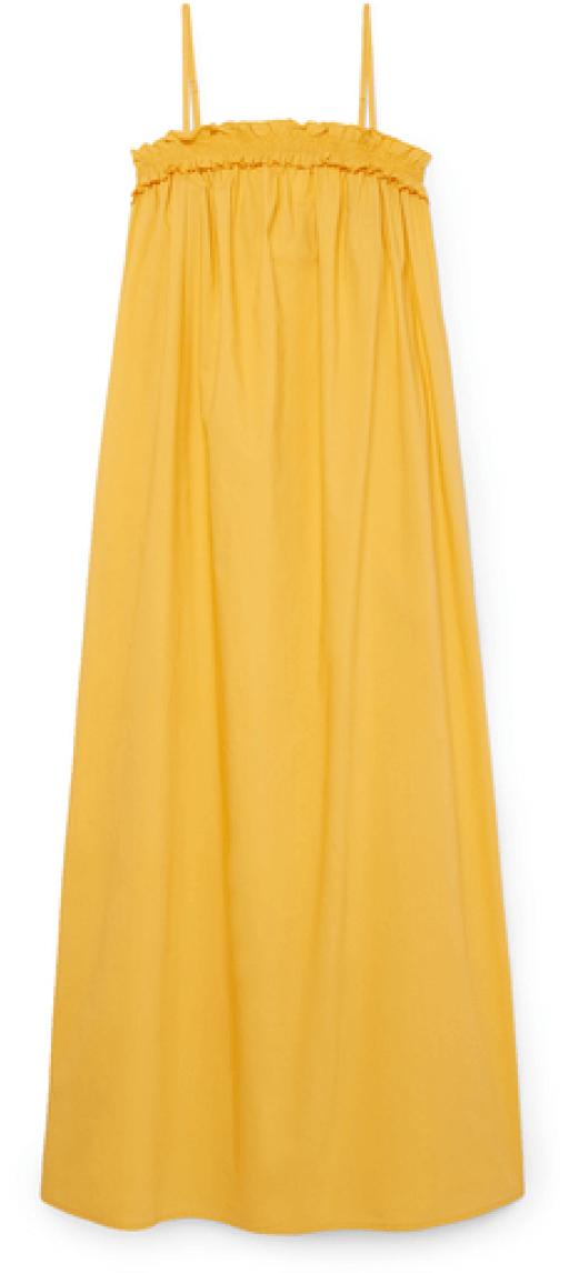 Bird & Knoll DRESS goop, $265