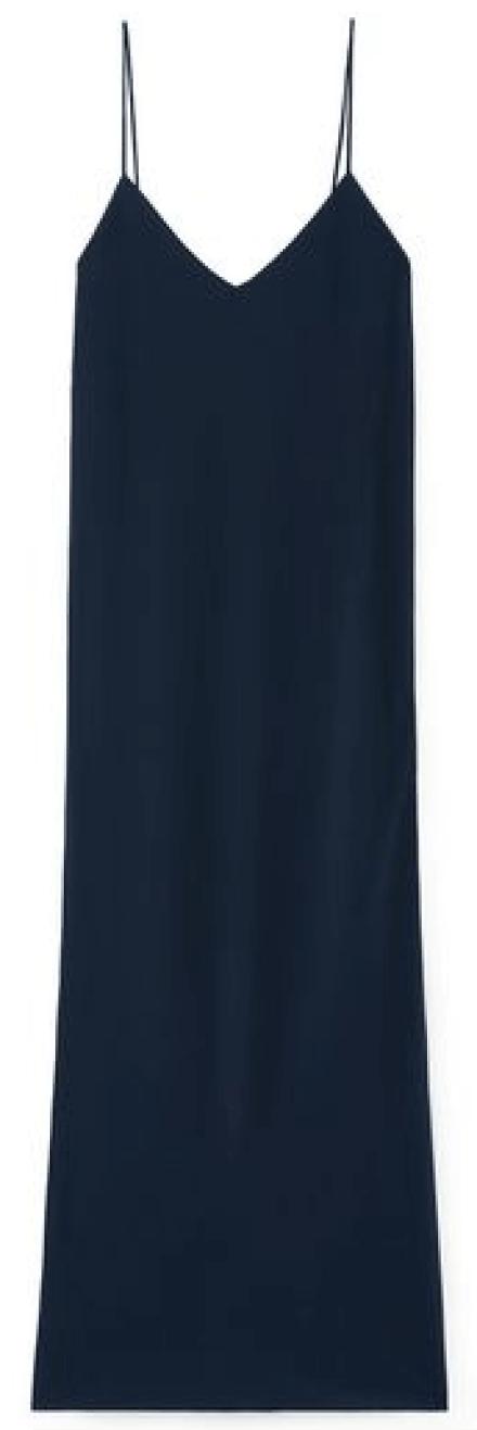 G. Label Maas Slip Dress goop, $525