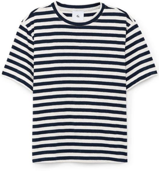 G. Label Skyler Crewneck T-Shirt goop, $145