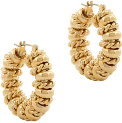 Laura Lombardi Earrings goop, $178