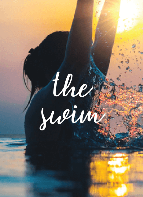 Guided by Glow THE SWIM