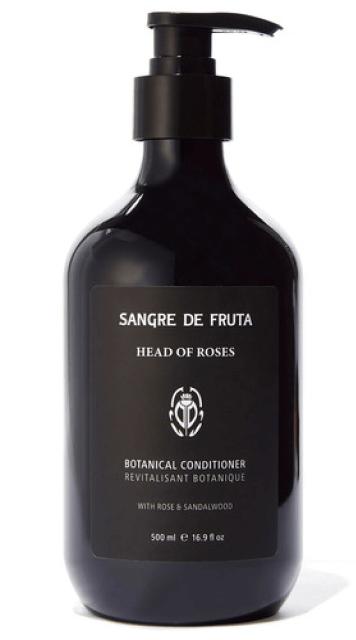 Sangre de Fruta سر تهویه مطبوع گیاه شناسی