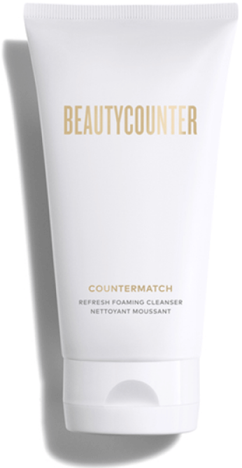 Beautycounter Countermatch Refresh Foaming Cleanser