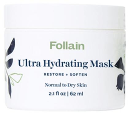Follain Ultra Hydrating Mask