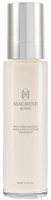 MACRENE actives High Performance Neck & Décolletage Treatment