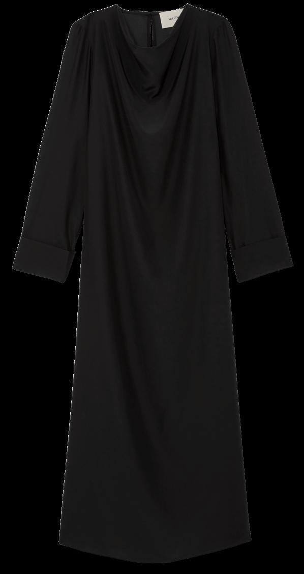 Matin dress