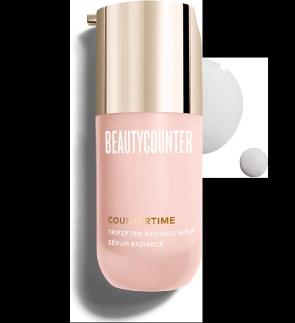 Beautycounter Countertime Tripeptide Radiance Serum, goop, $79