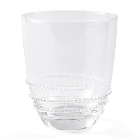 goop x Social Studies Glassware goop, $14