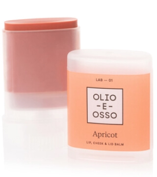 Olio E Osso Lip, Cheek & Lid Balm