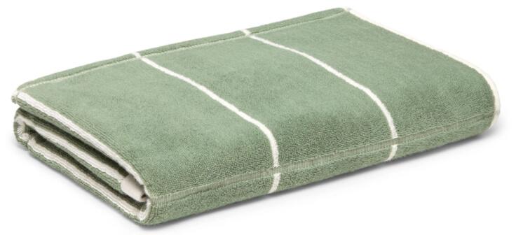 Baina Bethell Organic Cotton Towel goop, $80