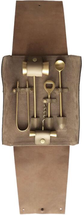 Nappa Dori Bar Tool Kit goop, $157