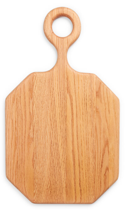 Alexis Steelwood Charcuterie Board goop, $250