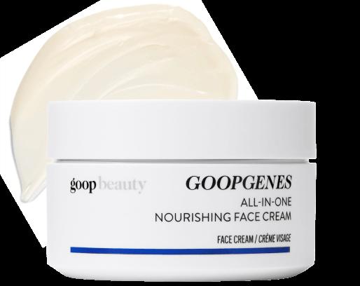 goop Beauty GOOPGENES All-in-One Nourishing Face Cream, goop, $95