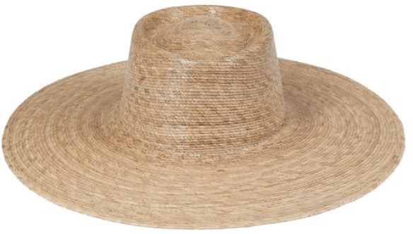 Lack of Color Palma Wide Boater, goop, $129