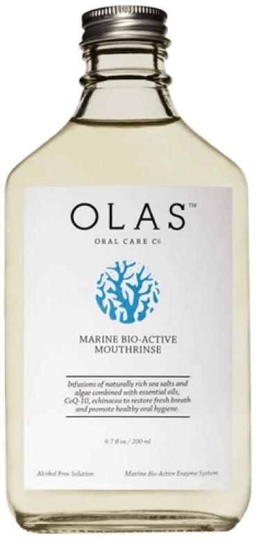 OLAS Marine Bio-Active Mouthrinse