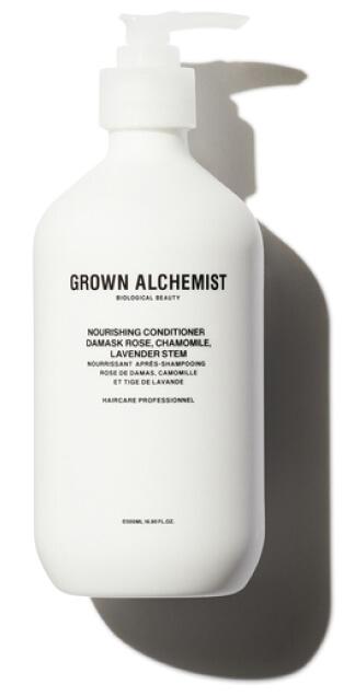 Grown Alchemist Nourishing Conditioner, goop, $49