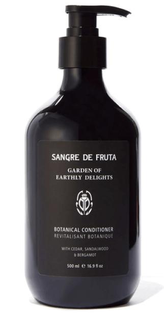Sangre de Fruta Garden of Earthly Delights Botanical Conditioner