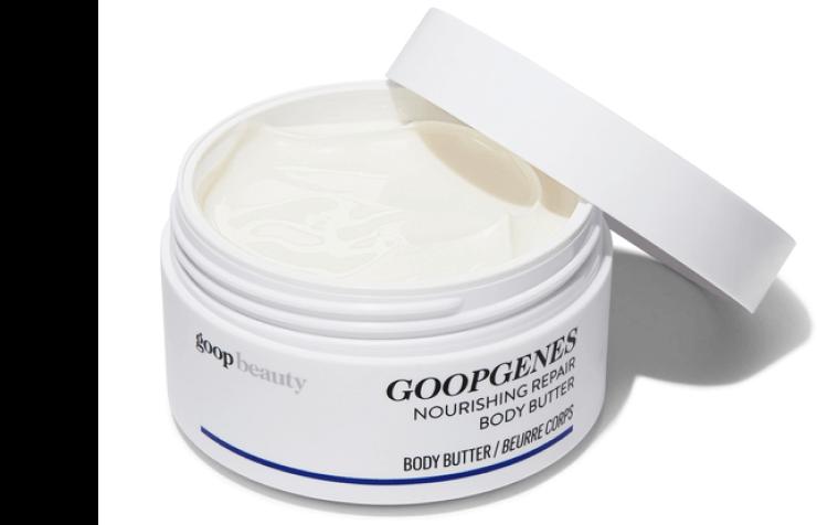 goop Beauty GOOPGENES Nourishing Repair Body ButteR goop, $55