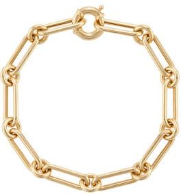 دستبند G. Label Elliott Assorted-Link